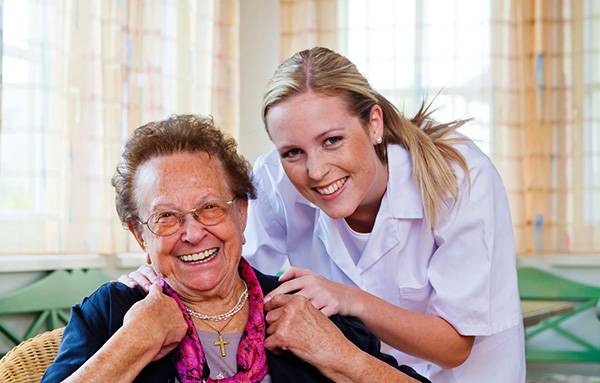 Our Caregiver Team - Elderwood Home Care - Massachusetts