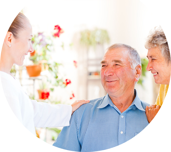 In-Home Care Assessment - Elderwood Home Care - Massachusetts