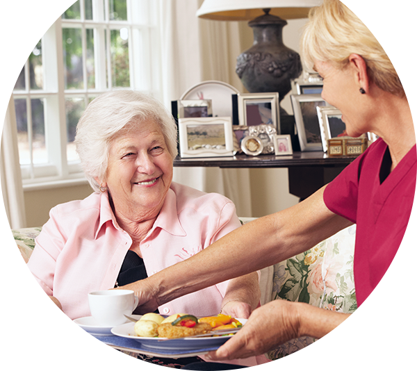 Elderwood Home Care - Providing personal, affordable home care with compassion - Massachusetts