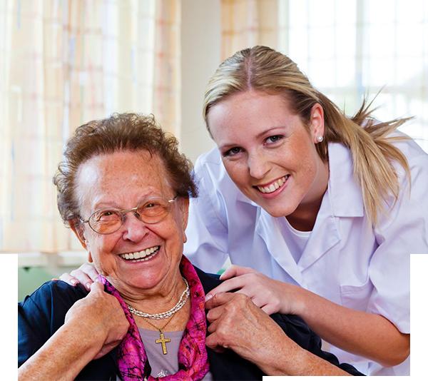 Caregiver Team - Elderwood Home Care - Massachusetts
