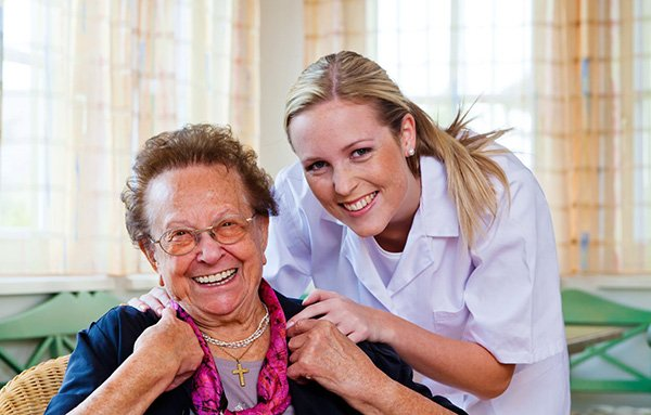 The Caregiver Team at Our Home Health Care Agency