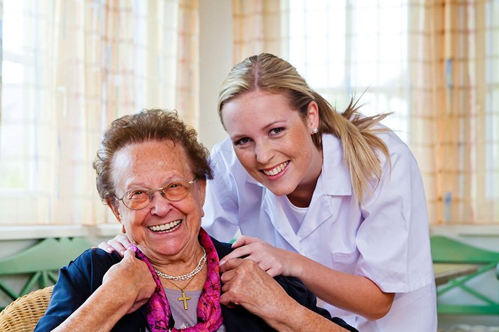 Our Caregiver Team