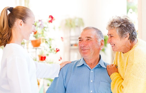Contact Us Today for a Free In-Home Care Assessment