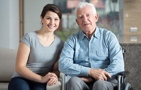 Elderwood Home Care Companion Care Services