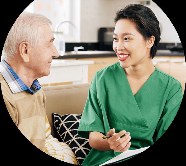 Careers at Elderwood Home Care - Massachusetts